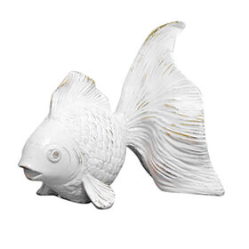 Picture of Rustic Fish Figurine