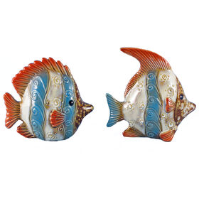 Picture of Embossed Fish