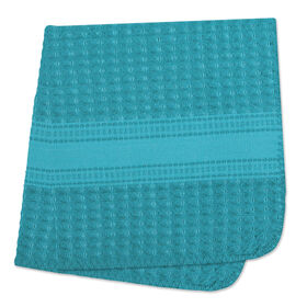 Picture of Teal Ridged Dish Towel - 2 Pack