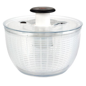 Picture of OXO Salad Spinner, White