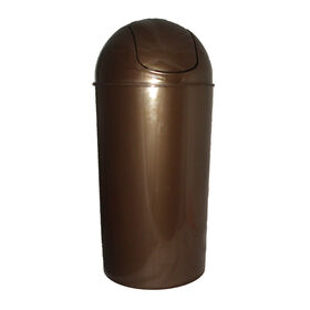 Picture of 56 Quart Swing Bin - Bronze