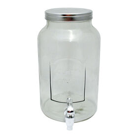 Picture of 195-oz Country Beverage Dispenser with Lid