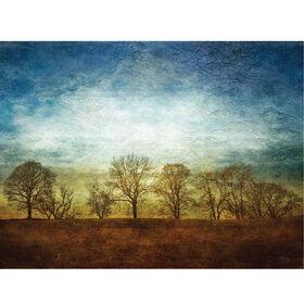 Picture of 48 X 36-in Azure Ridge Gallery Art