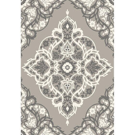 Picture of E166 Grey and Ivy Adalira Rug
