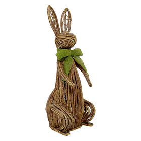 Picture of Rattan Bunny- 21.65 in.