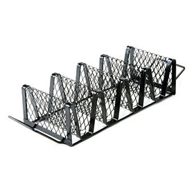 Picture of Non-Stick Metal Taco Rack