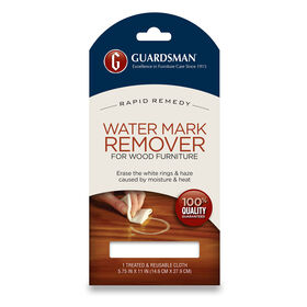 Picture of Guardsman Water Ring and Mark Remover