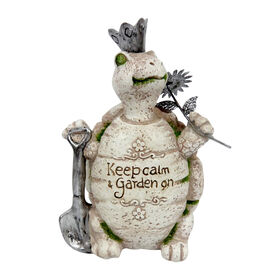 Picture of 6-in. Turtle Keep Calm