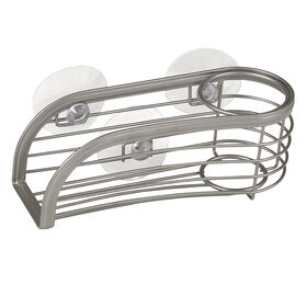 Picture of Ashley Sink Brush Holder - Nickel
