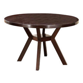 Picture of Kayla 48-in Round Wood Table