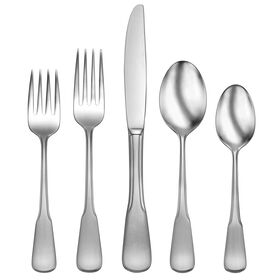 Picture of Colonial Boston 20 Piece Flatware Set