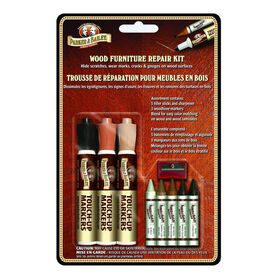 Picture of Parker & Bailey Furniture Repair Kit