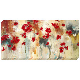 Picture of GA TEX 24X48 FLORAL SCAPE EMB