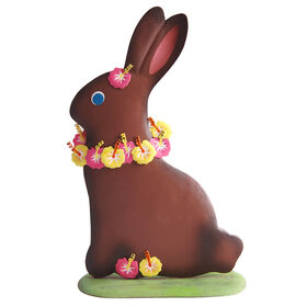 Picture of Standing Chocolate Bunny