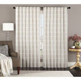 Picture of Annaliese Window Pannel Lined 84-in
