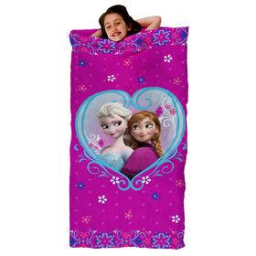 Picture of Frozen Sleeping Bag