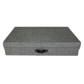 Picture of LG DOCUMENT BOX-GRAY