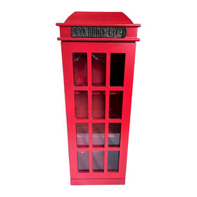 Picture of Phone Booth CD Cabinet