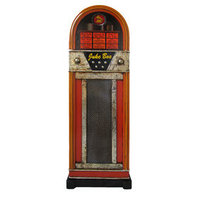 Picture of Juke Box CD Cabinet