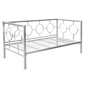Picture of Zara Daybed - Silver