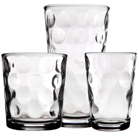 Picture of Eclipse 12 Piece Glassware Set