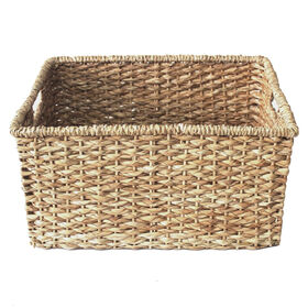Picture of MD BRAID BANCUAN SHLF TOTE-NAT