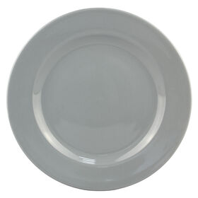 Picture of S/4 RD DINNER PLATE GRAY