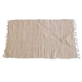 Picture of Solid Chindi Accent Rug 25 X 45-in