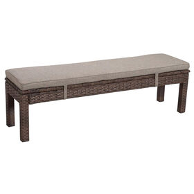 Picture of Highland Terrace Dining Bench