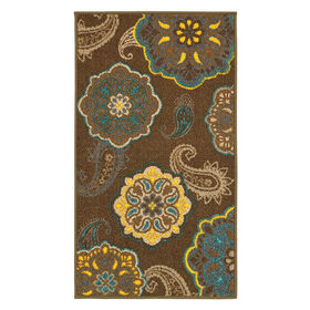 Picture of Medallion Carlisle Accent Rug 26 X 45-in