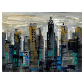 Picture of 30 X 40-in New York Moment Gallery Art