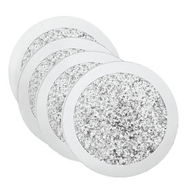 Picture of Sparkles Round Coaster, Set of 4