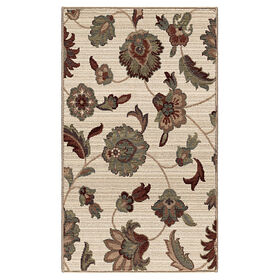 Picture of B283 Rattan Montage Rug