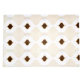 Picture of Geometric Print Placemats- Set of 4