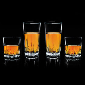 Picture of Double Old Fashion Ambition Cooler- Set of 16