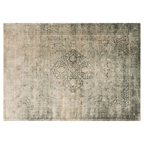 Picture of A219 Traditional Slate Rug