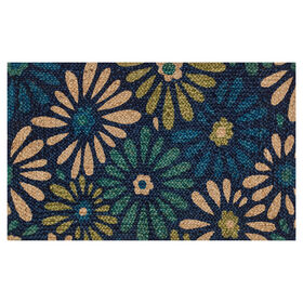 Picture of Merced Blue Multi-Colored Rug 27x45-in.