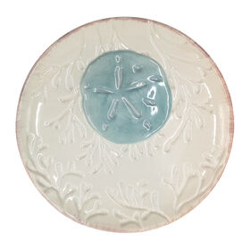 Picture of Coastal Salad Plates- Set of 4