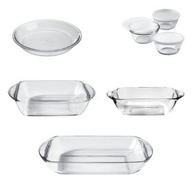 Picture of 10 PC. ESSENTIALS BAKE SET