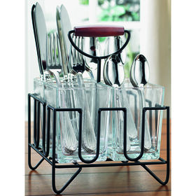 Picture of 4 Section Utensil Caddy
