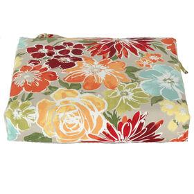 Picture of Blossom Sugarplum Square Seat Cushion