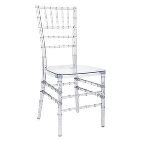 Picture of Acrylic Chiavari Ghost Chair