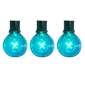 Picture of 10CT CARIBBEAN G40 GLOBE LITES