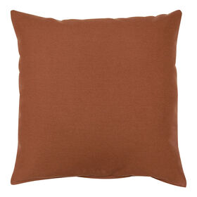 "Picture of 23"" Washed Hacienda Pillow"