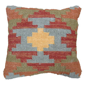 Picture of Aztec Southwest Pillow- 18-in
