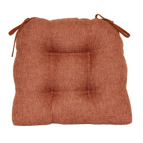 Picture of Jasper Cayenne Chair Pad