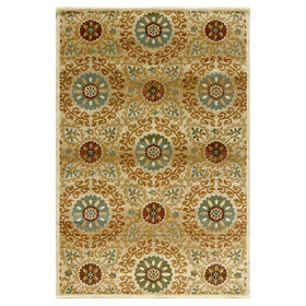 Picture of D2 Cream Adonia Rug