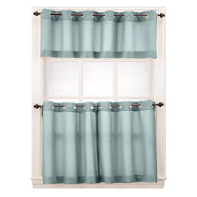 Picture of Harbor Montego Window Valance 14-in