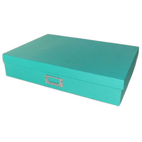 Picture of LG DOCUMENT BOX-BLUE