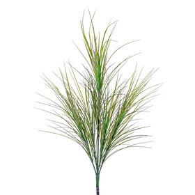 Picture of Plastic Grass Bush- 32 in.